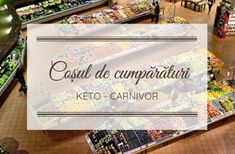 Coșul de cumpărături keto-carnivor: partea întâi | Beauty from Nature Beauty, Beauty Illustration