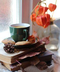 Coffee Break, Coffee Time, Morning Coffee, Tea Time, Morning Breakfast, Autumn Tea, Autumn Cozy, When September Ends, Winter Coffee