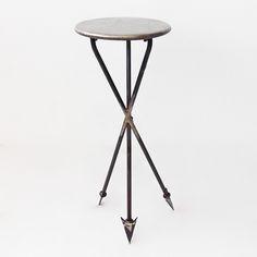 Enkasa Designs | LORETO Occasional Table
