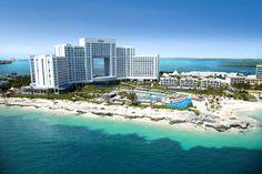 Riu Palace Peninsula - All-Inclusive  http://www.tripadvisor.com/Hotel_Review-g150807-d2464153-Reviews-Hotel_Riu_Palace_Peninsula-Cancun_Yucatan_Peninsula.html
