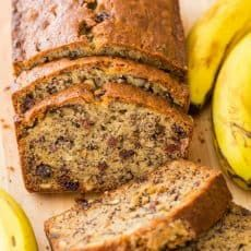 Banana Bread Recipe Video, Nut Bread Recipe, Rolls Recipe, Soup Recipes, Salad Recipes, Dessert Recipes, Dishes Recipes, Desserts, Healthy Recipes