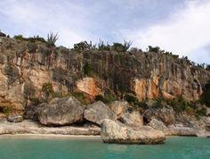 Bahía de Las Águilas, Pedernales, R.D.
