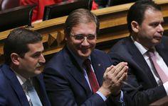 """Hugo Soares. """"Se António Costa optar por um plano à imagem de 'Bob, o destruidor', aí não conta com o PSD"""""""