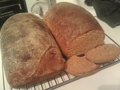 delicious Whole Grain Wheat Bread, only 7 ingredients! Plus the KitchenAid mixer does all the messy work for you.