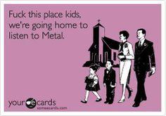 Best of May Metal Memes - True Metalhead