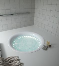GEO 180 #bathtub designed for Kos | #Palomba #bathroom #design