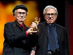 Paolo e Vittorio Taviani, nati a San Miniato, are noted Italian film directors and screenwriters. They are brothers, who have always worked together, each directing alternate scenes. At the Cannes Film Festival the Taviani won Palme d'Or and the FIPRESCI prize for Padre padrone and Grand Prix du Jury for La notte di San Lorenzo (The Night of the Shooting Stars). In 2012 they reached again the top prize in a major festival, winning the Golden Bear at the Berlin Film Festival with Caesar Must…