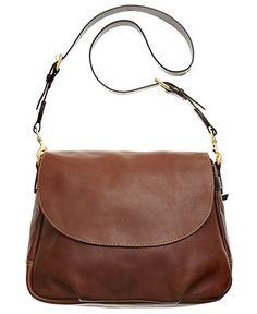 Dooney & Bourke Handbag, Florentine Medium Mail Bag -