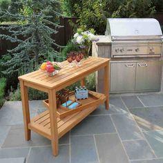 Outdoor Bars U0026 Buffet Tables | Pottery Barn | Patio Console | Pinterest |  Buffet