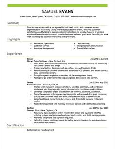 Good Resume Titles 3 Tips From The Best Resume Samples Available  Interview & Resume