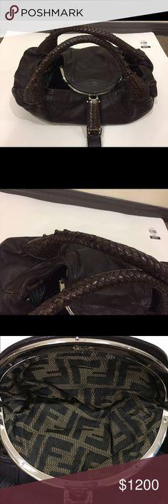 ... handbag 8738c d173f ireland fendi fall 2017 its in the bag pinterest  fendi fall winter and milan 859d0 65db3 ... c13163b4c4