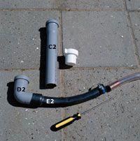 Bygga utekök - viivilla.se Outdoor Power Equipment, Crane Car, Garden Tools
