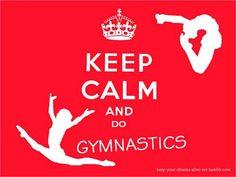 Gotta Love Gymnastics