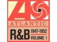 Atlantic Rhythm