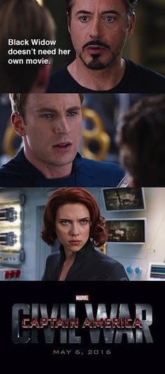 These 'Captain America : Civil War' Memes Explain Why Tony And Steve Are REALLY Fighting