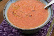 Recipe: Egyptian Tomato Soup | The Kitchn