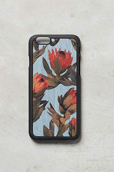 Tropiques Wood iPhone 6 Case - anthropologie.com