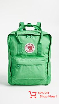 Find and compare Kanken Backpack across the world's largest fashion stores!