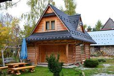 Domek Pod Żabią Strugą