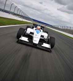 La Fórmula E hace una realidad las carreras de autos eléctricos