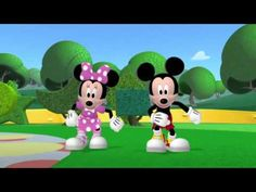 Keep Moving | DJ Melodies | Mickey Mouse Clubhouse | Disney Junior - YouTube Mickey Mouse Clubhouse, Minnie Mouse, Baptism Decorations, Wedding Decoration, Crafts For Kids, Arts And Crafts, Fun Songs, Disney Junior, Animated Cartoons