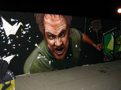 15 fantastiche immagini in graffiti murales sicilia su pinterest nel