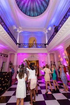 - David Bostock at Hedsor House, Taplow, Buckinghamshire - Exclusive Wedding Venue