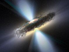 Создана самая большая виртуальная Вселенная - МИР24
