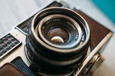 I believe you will agree with me that it's really hard to get the best camera but cheap when you are just starting out.  Even though the prices are continually falling and the quality keeps becoming better, there are … Continued