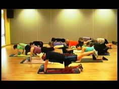 Rehasport Aktiv Pilatesball - YouTube
