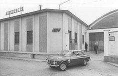 autodelta factory
