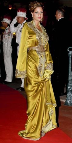 Princess Lalla Soukaina