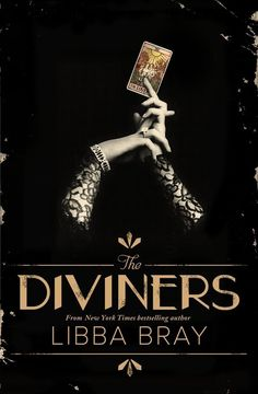 The Diviners by Libba Bray   19 Truly Brilliant Young Adult Books You Can Enjoy At Any Age
