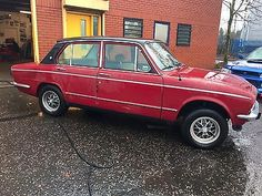 eBay: TRIUMPH Dolomite Sprint AUTO 1979 Great British, The Good Old Days, Old Cars, Old School, Classic Cars, Bike, American, Vehicles, Ebay