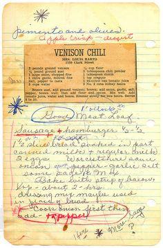 Great Tasting Venison Recipes Recipes at http://venisonrecipes.healthandfitnessjournals.com