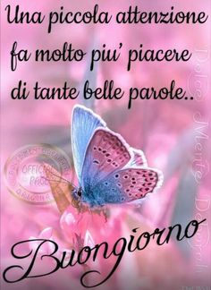 Buongiorno Be Different www. Good Morning Good Night, Good Day, Happy Weekend Images, Short Messages, Italian Quotes, Morning Images, Good Mood, Say Hello, Your Smile