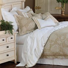 Luxury Bedding by Eastern Accents - Aileen Collection