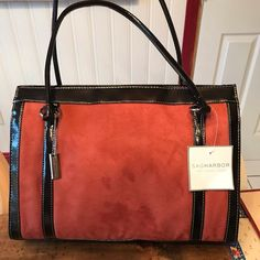 4da37402e6c Used Sag Harbor Purse for sale in Flatwoods - letgo