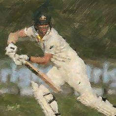 Travis-Head - Ashes 2019 by realdealluk on DeviantArt Ashes Cricket, Canvas Prints, Art Prints, Photo Canvas, Urn, Deviantart, Sport, Artist, Painting