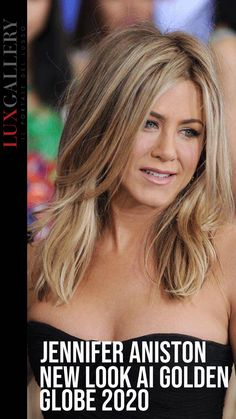 Jennifer Aniston e il nuovo hair look ai Golden Globe wow che stile! Without Makeup, Golden Globes, Hollywood Stars, Hair Looks, Beauty Secrets, Beverly Hills, Hairstyle, Celebrities, Style Fashion