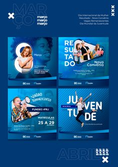 Behance is the world's largest creative network for showcasing and discovering creative work Behance Illustration, Illustration Vector, Poster Background Design, Design Poster, Social Media Banner, Social Media Design, Behance Branding, Banner Design, Layout Design