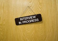 5 things you can do in 5 minutes to prep for an interview