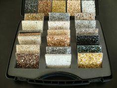 Steinteppich Farben Muster, Steinteppich gibt es in vielen Variationen