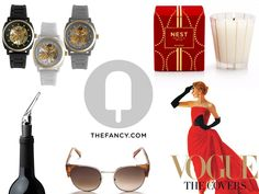 VIP Fancy Box Giveaway I entered to win @Fancy VIP Box #giveaway from @QLShow right here: http://virl.io/ZEptxJJ