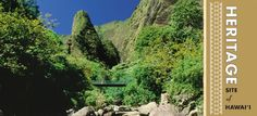 Iao Valley State Park, get off the paved trail and go explore the ones in the woods. Bring gym shoes and a swim suit.