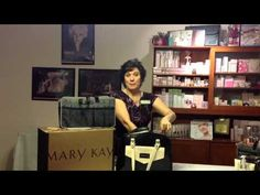 GREAT IDEAS! How to Organize your Mary Kay Office! - YouTube
