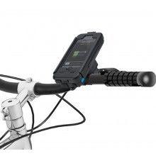 Soporte con Funda Bici y Batería para iPhone 5 - Made for Tigra  $ 1,377.35