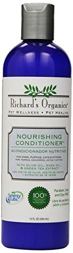 SynergyLabs Richards Organics Nourishing Conditioner 12 fl oz >>> You can find more details by visiting the image link.