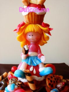 Reborn, Princess Peach, Fictional Characters, Cold, Cold Porcelain, Crafts
