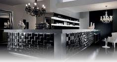 Arredamento Bar Professionale e Banconi Bar di design
